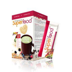 Superfood+ 10's