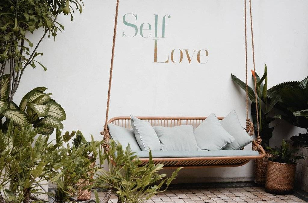 3 Tips to Love Yourself More in 2020