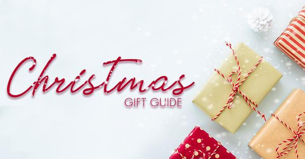 Christmas Gift Guide ?: From Mom & Dad To The Office BFF