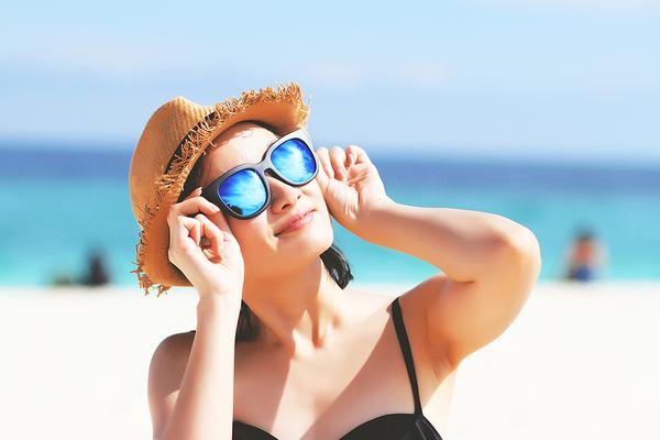 The Truth About Sun Damage